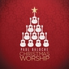 Cover of the album Christmas Worship