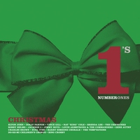 Couverture du titre Number 1's: Christmas