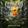 Cover of the album Annihilation