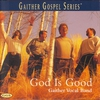 Cover of the album God Is Good