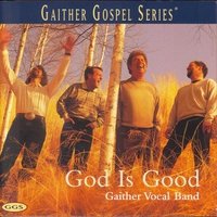 Cover of the track God Is Good