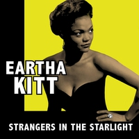 Cover of the track Strangers In the Starlight