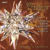 Couverture de l'album Christmas A Cappella (Songs From Around the World) (Chicago A Cappella)