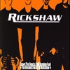 Cover of the album Down the Road and Still Burning Fuel - The Greatest Kicks of Rickshaw