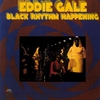 Cover of the album Black Rhythm Happening