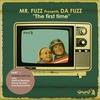 Couverture de l'album The First Time, Pt. 1 - EP