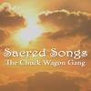 Couverture de l'album Sacred Songs