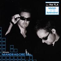 Couverture du titre Mandragore EP