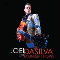 Couverture du titre Joel DaSilva and the Midnight Howl