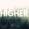 Cover of the album Higher - Single