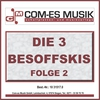Cover of the album Die 3 Besoffskis Folge 2