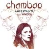 Couverture de l'album Ahi Estas Tu (feat. Nneka) [Versión 2013] - Single