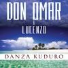 Cover of the track Danza Kuduro