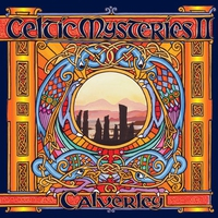 Cover of the track Celtic Mysteries II
