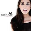 Couverture de l'album Boggie