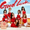 Couverture du titre Good Luck