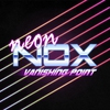 Cover of the album Vanishing Point EP