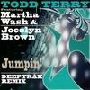 Couverture de l'album Jumpin' (Deeptrak Remix) - Single