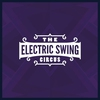 Cover of the album The Electric Swing Circus