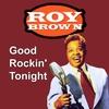 Couverture de l'album Good Rockin' Tonight