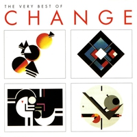 Cover of the track The Very Best of Change