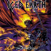 Cover of the track The Dark Saga