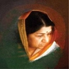 Couverture de l'album Bollywood Anthology, Vol. 1: Lata Mangeshkar (Bollywood Music Collection)