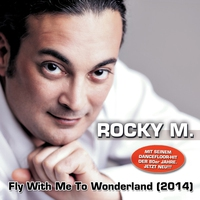 Couverture du titre Fly With Me to Wonderland (2014) - Single