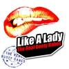 Couverture de l'album Like A Lady / Rock
