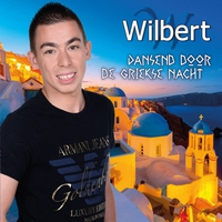 Cover of the track Dansend Door De Griekse Nacht - Single