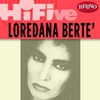 Cover of the album Rhino Hi-Five: Loredana Bertè - EP