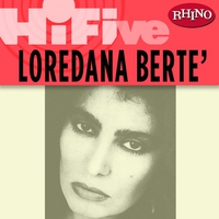 Couverture du titre Rhino Hi-Five: Loredana Bertè - EP