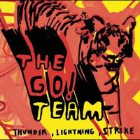 Cover of the track Thunder, Lightning, Strike
