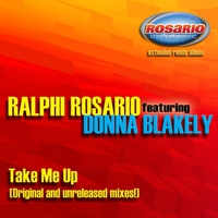 Couverture du titre Take Me Up '07 (feat. Donna Blakely)