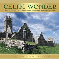 Cover of the track Celtic Wonder