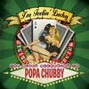 Couverture de l'album I'm Feelin' Lucky: The Blues According to Popa Chubby
