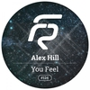 Cover of the album You Feel - Single
