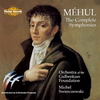 Cover of the album Méhul: The Complete Symphonies