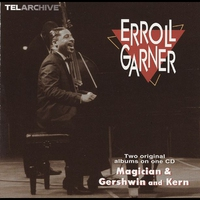 Cover of the track Magician / Gershwin and Kern