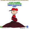 Couverture du titre Charlie Brown Theme