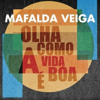 Cover of the track Olha Como a Vida É Boa - Single