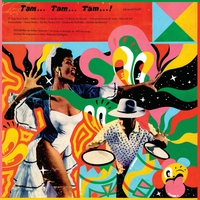 Cover of the track Tam Tam Tam Reimagined