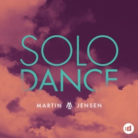Cover of the track Solo Dance - Single