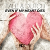Cover of the album Even If My Heart Dies (Remixes)