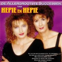 Cover of the track De Allergrootste Successen
