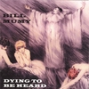 Cover of the album Dying to Be Heard