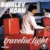 Couverture de l'album Travelin' Light