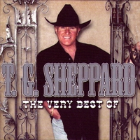 Cover of the track The Very Best of T.G. Sheppard
