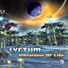 Cover of the album Vibrations of Life