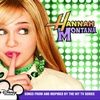 Cover of the album Hannah Montana: Songs From and Inspired by the Hit TV-Series